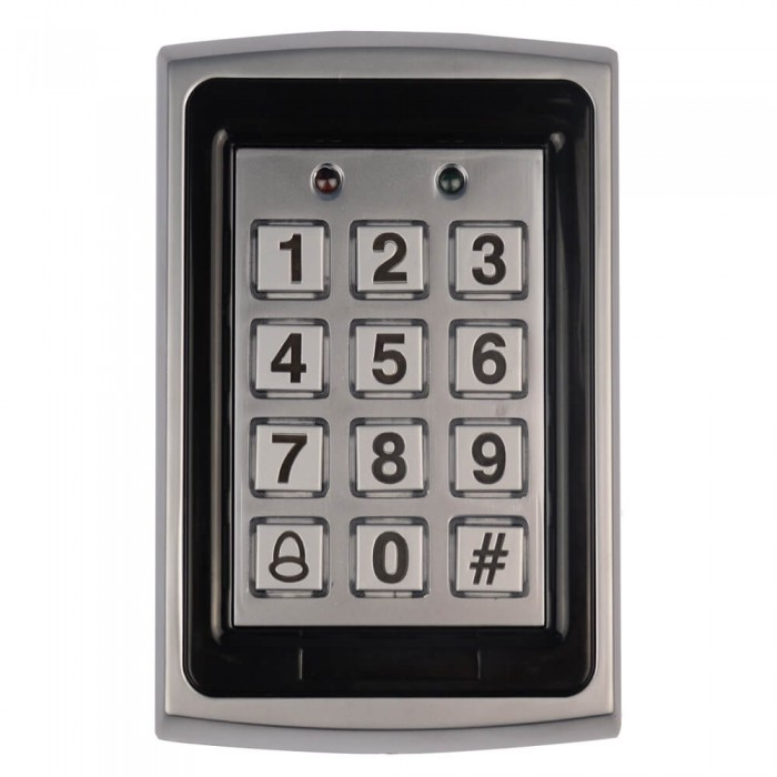 Electro Magnetic Lock Key Pad Add-ons