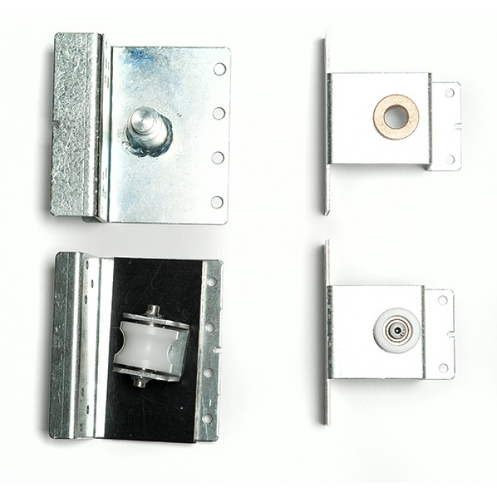 Surface Mount (Bifold) Hardware Kit Hardware Kits