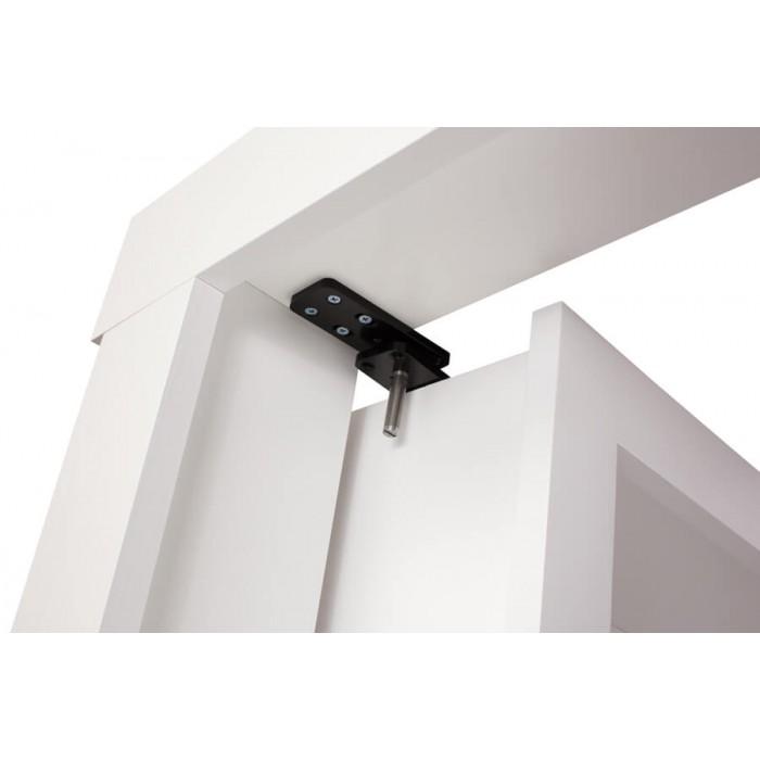 Flush Mounted Hidden Door Hinge Kit The Murphy Door