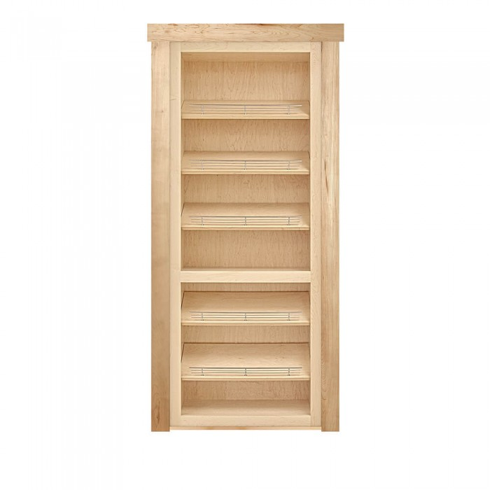 Shoe Rack Door