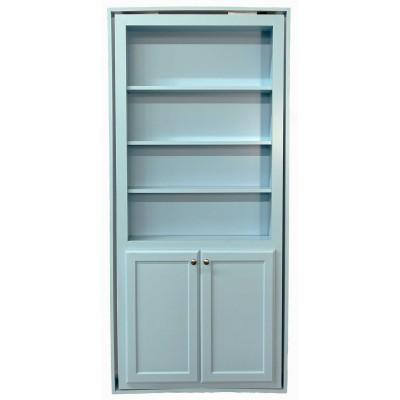 36\  Paint Grade w/ Lower Cabinet Doors  sc 1 st  Murphy Door & Ready-to-Ship Doors | Murphy Door