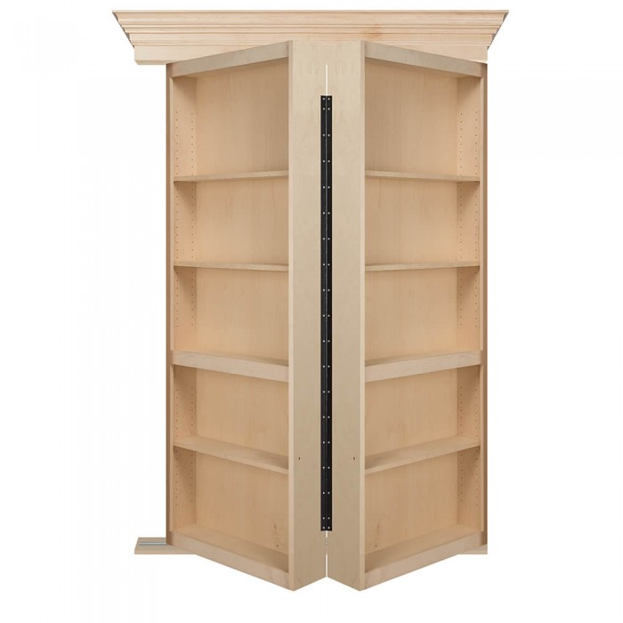 maple wormy table bookcase in on finish natural pin pinterest