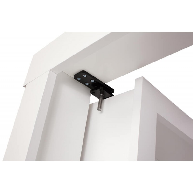Flush Mounted Hidden Door Hinge Kit The Murphy Door