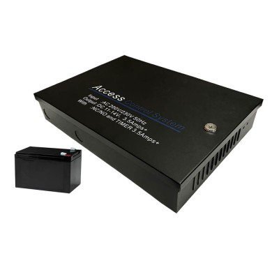 Electro Mag Battery Backup
