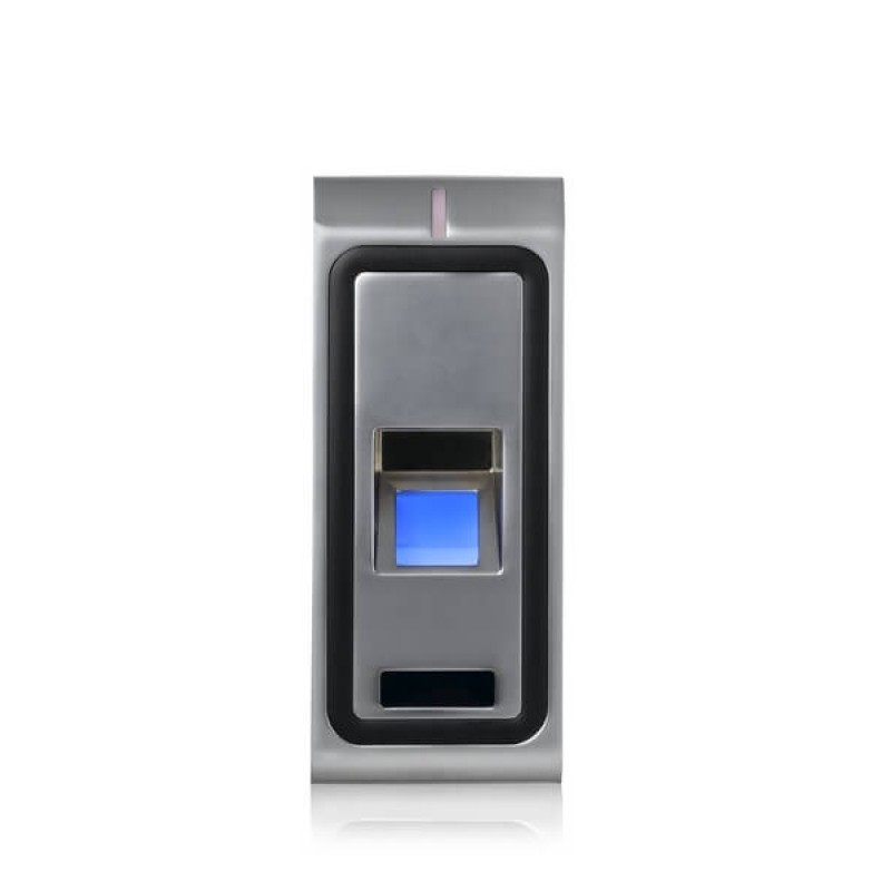 Biometric Fingerprint Scanner Add-ons  sc 1 st  Murphy Door & Biometric Fingerprint Scanner | The Murphy Door