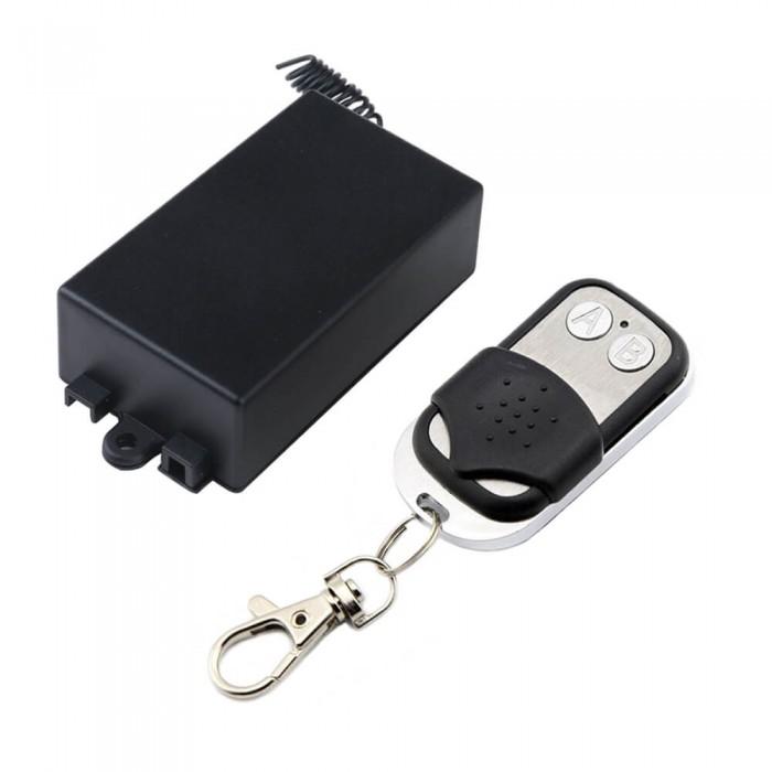 Wireless Key Fob for Mag Lock