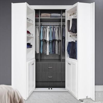 French Style Closet Door (Reversed)