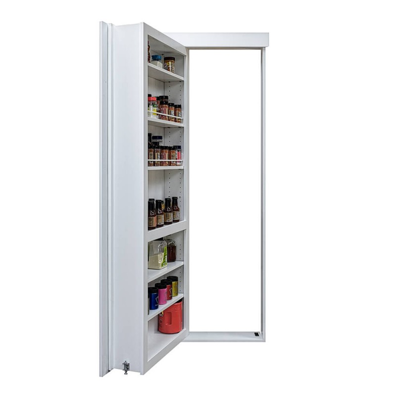 Flush Cabinet Doors