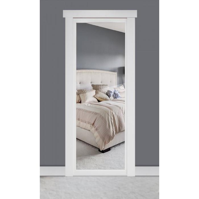 Reversed Closet Door (Adwords)