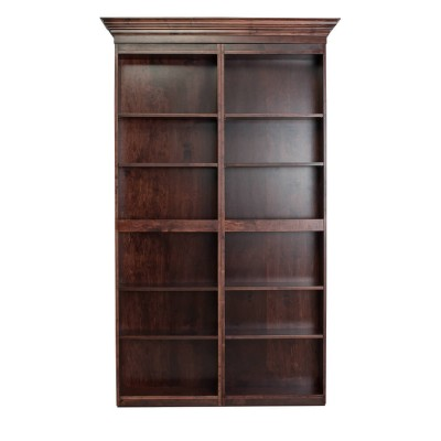 Double Bookcase (Not a  Door) Bookcases (Not a Door)