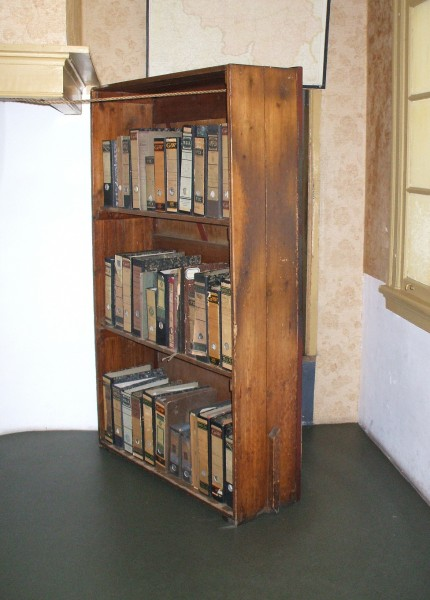 Hidden Door Bookshelves Are An Amazing Addition To Any Home Whether You Need A Private Getaway Or Place Keep Your Valuables