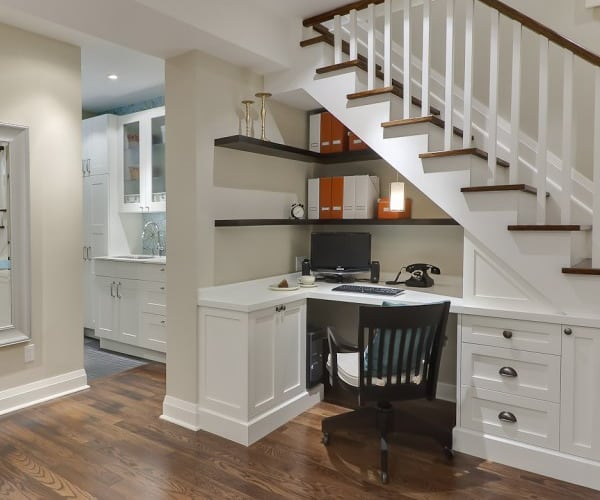 Remodeling Small Spaces: Making More out of Less