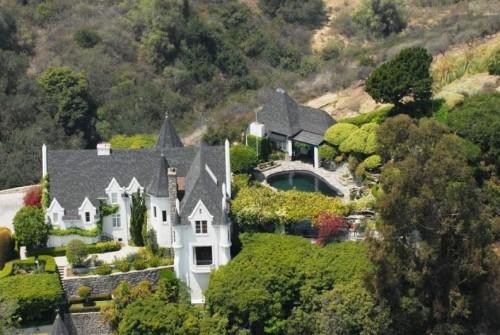 Famous Homes with Secret Passages