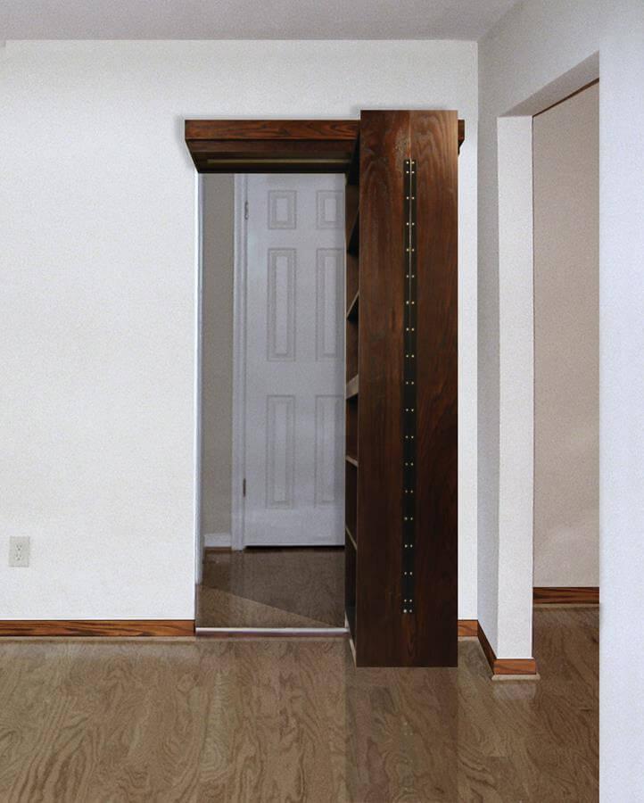 Surface Mount Gallery Murphy Door