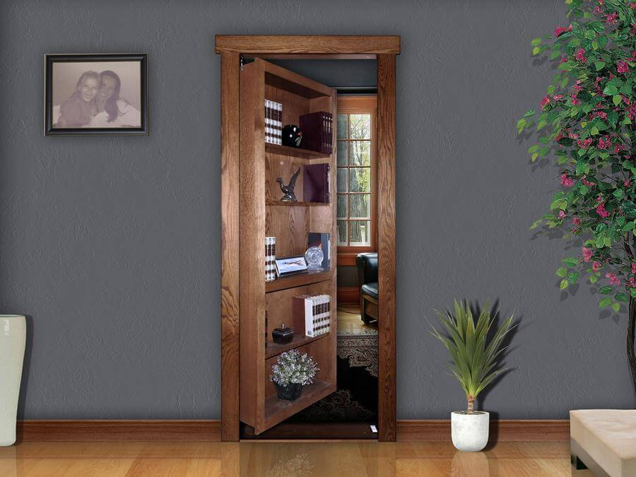 Flush Mount Gallery | Murphy Door