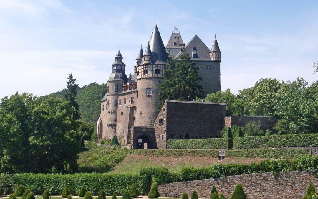 6 Hidden Passageways in Castles, Manors, and More