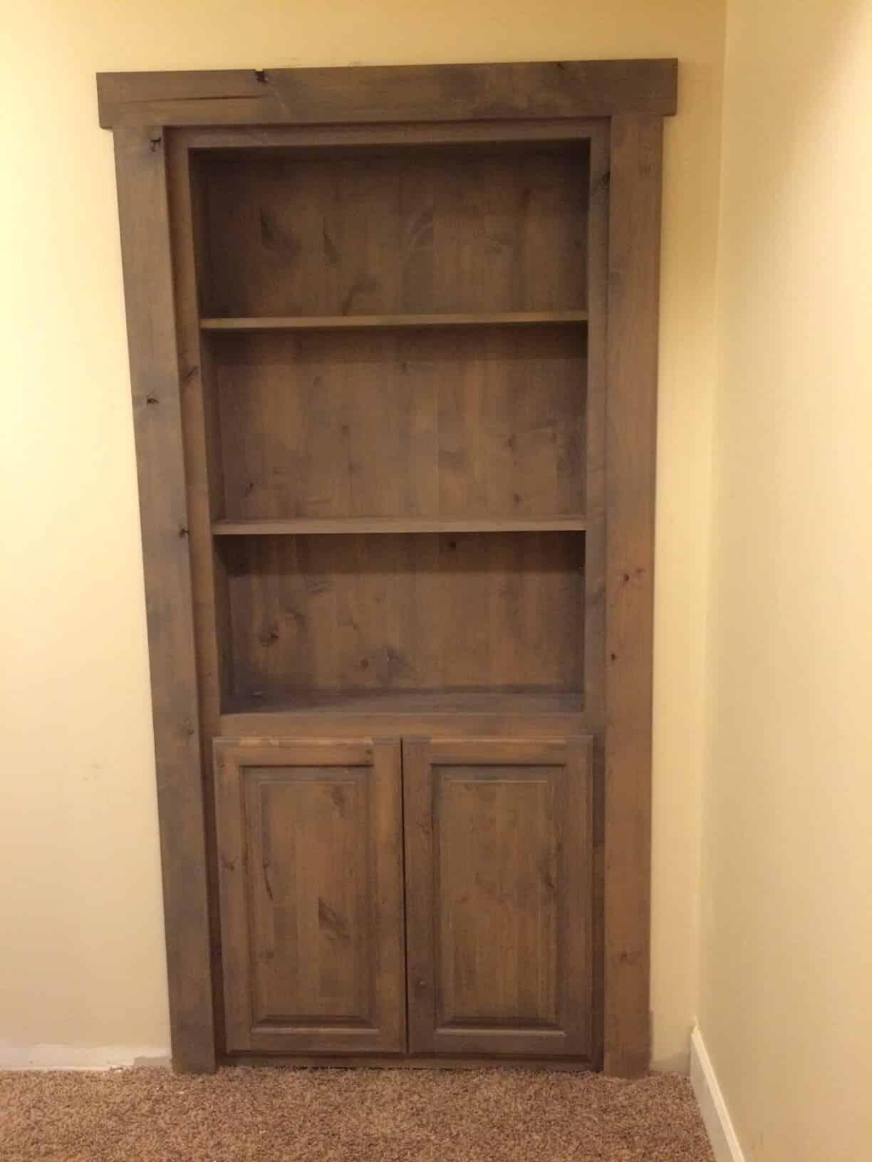 testimonials murphy door. Black Bedroom Furniture Sets. Home Design Ideas