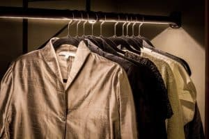 How To Remodel Your Closet Without Remodeling