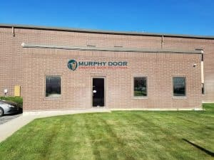 Murphy Door - New Location