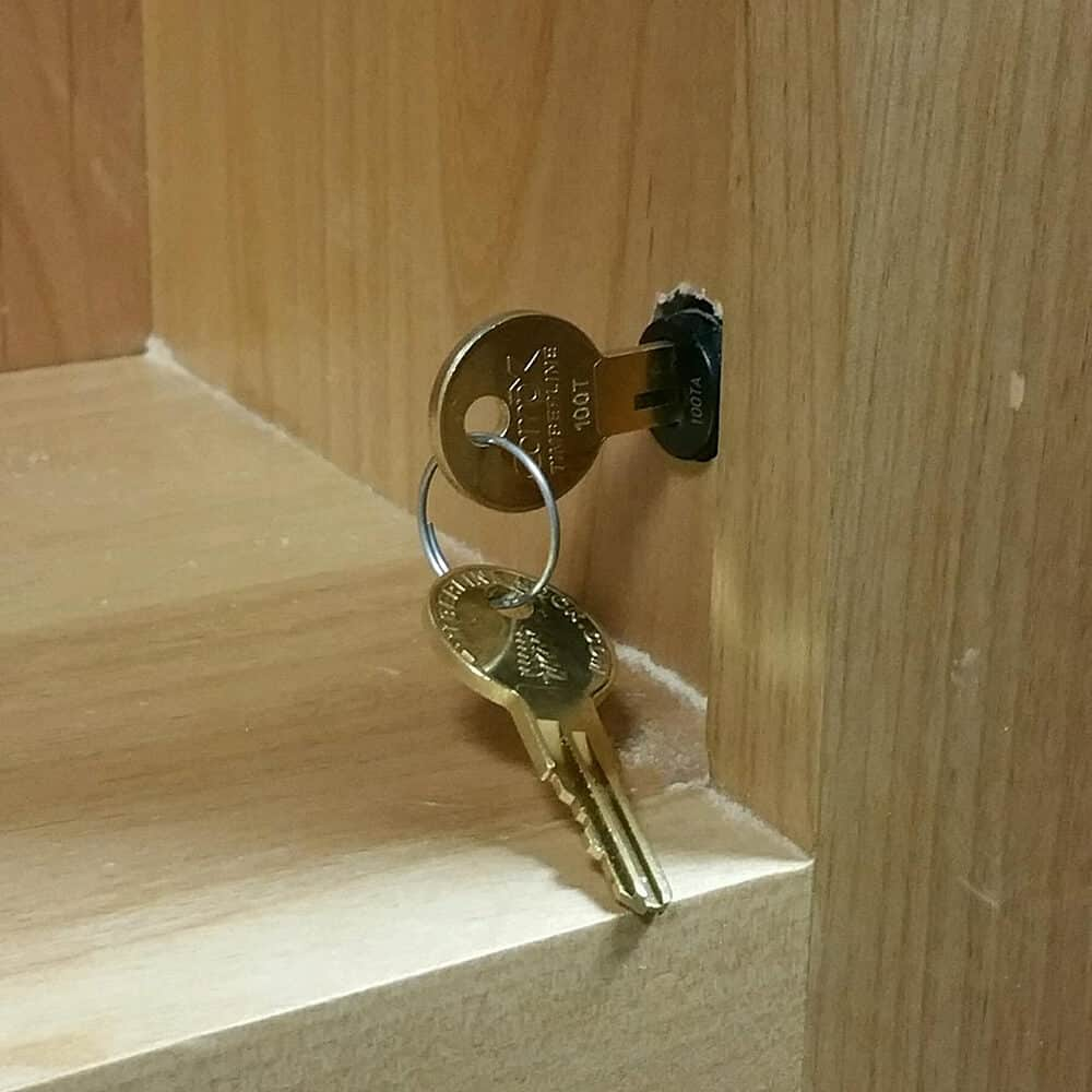 Add Ons Amp Locking Systems Murphy Door