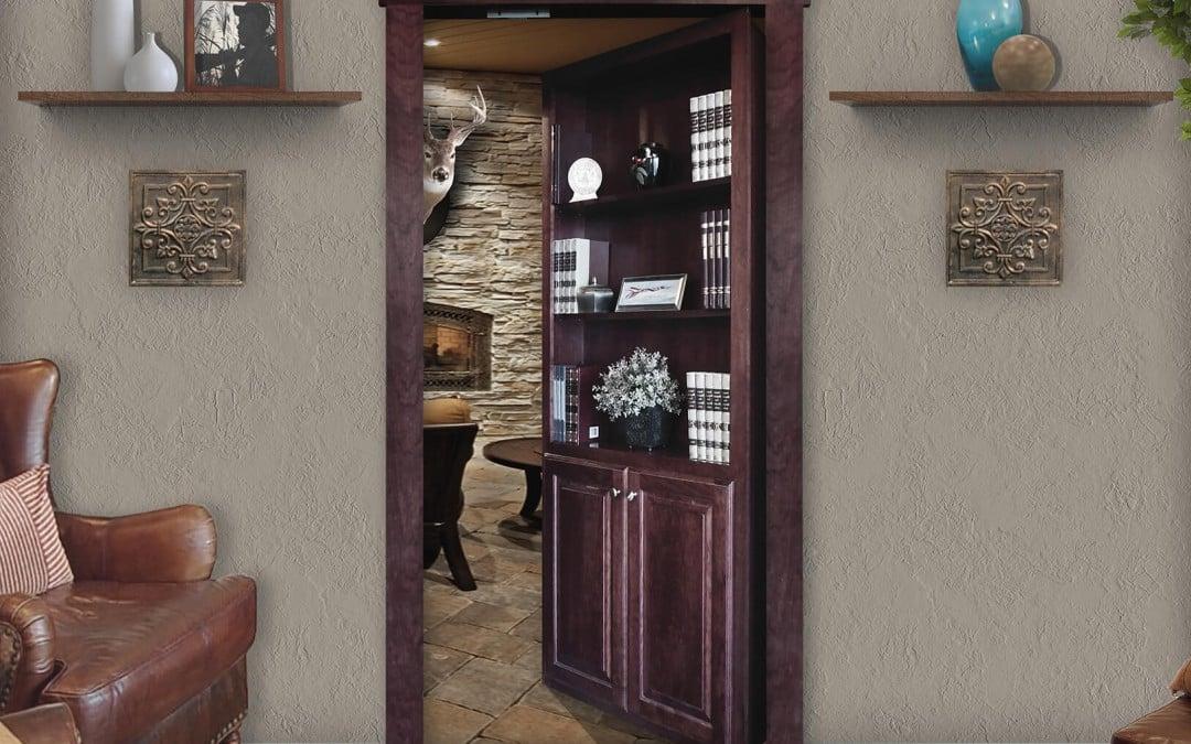 What to Store Behind Your Murphy Door